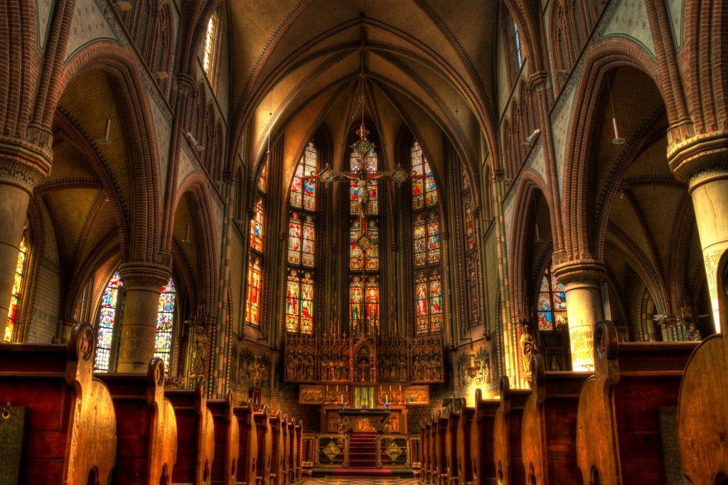 religion-essay