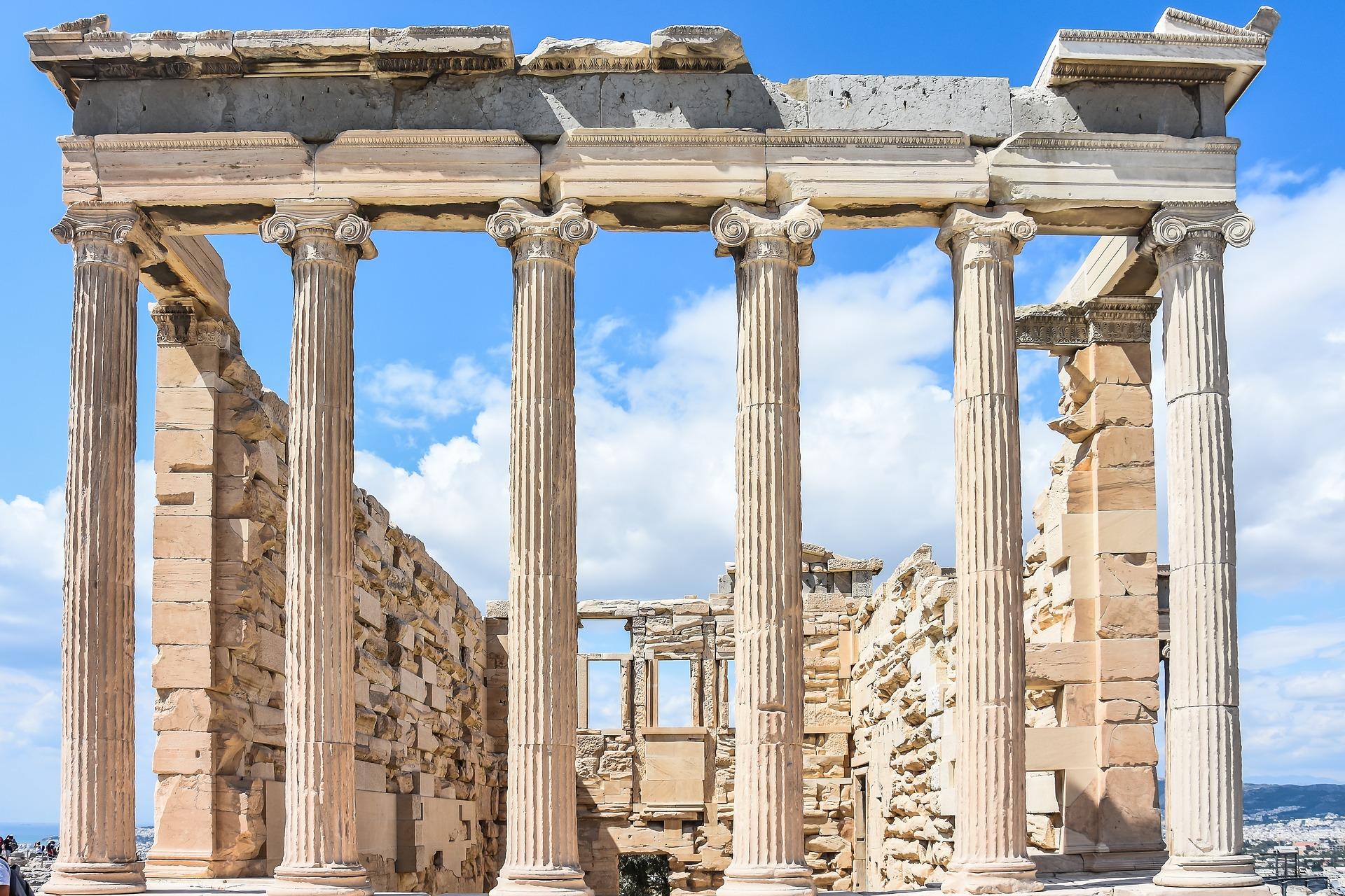 ancient history essay