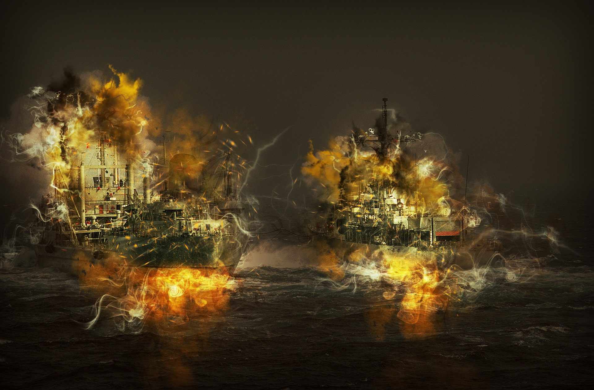 Battle of Midway essay